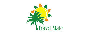 Travel Tour Holiday Logo