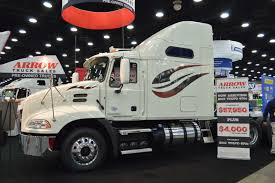 100 Arrow Truck Sales Cincinnati Thursday March 31MATS Indoor Show Part 3