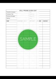 Printable Bathroom Sign Out Sheet For Classroom by Sample Sign Out Sheet Equipment Signout Sheet Sample Sample