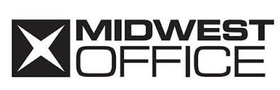 MIDWEST OFFICE Trademark of MIDWEST OFFICE SUPPLY INC Serial
