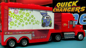 Deluxe Mack Transporter Quick Changers Cars 2 Disney Transportadora ... Disney Cars 2 Lightning Mcqueen And Friends Tow Mater Mack Truck Disney Pixar Cars Transforming Car Transporter Toysrus Takara Tomy Tomica Type Dinoco Spiderman A Toy Best Of 2018 Hauler 95 86 43 Toys Bndscharacters Products Wwwsmobycom Rc 3 Turbo Brands Shop Visits Sandown 500 Melbourne Image Cars2mackjpg Wiki Fandom Powered By Wikia Heavy Cstruction Videos Lego 8486 Macks Team I Brick City
