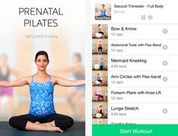 5 Pregnancy Workout Apps for iPhone & iPad iPhoneNess