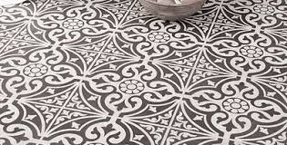 patterned ceramic floor tile floor tiles