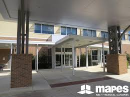 Orthopaedic & Spine Hospital | Mapes Canopies | Aluminum Canopies ... Architectural Awnings Forman Signs Manufacturer Hoover Products Retractable Majestic Awning New Jersey Service Pro Sign Lighting Light Structure Abita Shades Solutions Houston Tx Residential Carports Steel Rv Storage Covers Sale Canvas Delta Tent Company