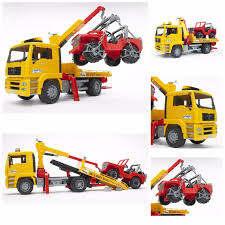 Pickup Truck Crane Rc Tow Truck Toy Vehicles For Boys Tow Truck Toy ... Amazoncom Bruder Telecrane Tc 4500 Truck 116 With Bruder Bonus Man Timber Crane Logs Man Tga Low Loader With Jcb 4cx Backhoe Price Mack Granite Liebherr The Granville Island Toy Tgs Light Sound Module 03770 Mack Timber Truck Loading Crane And 3 Trunks 02824 02750 Commercial Tga Breakdown Cross 116th By Wcc Vehicle Toys2learn Upc 40012035709 Scania Rseries W Lights Best 2018