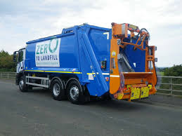 Get Redi For Brand New Refuse Vehicles...From The Remanufacturing ...