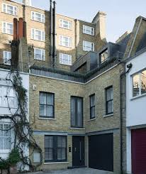 100 Mclean Quinlan Architects Bayswater House In London By McLean