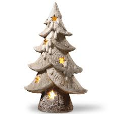 National Tree Company 17 In Lighted Decor Piece