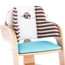 Herlag Seat Reducer For Tip Topp Comfort IV High Chair - Owl - Beige ...