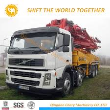 China 33m Small Concrete Pump Truck, Concrete Boom Pump Truck For ... Concrete Pumps Boom Concord Olin 5100ca Groutconcrete Pump Item Dd9022 Sold March Putzmeister Bsf47z16h United States 455107 2005 Concrete 2006 Mack Dm690s Mixer Pump Truck For Sale Auction Or Used Wildland Vehicles Firetrucks Unlimited Septic Trucks On Cmialucktradercom China Small Mounted For Photos Pictures Sterling Lt8500 Buffalo Biodiesel Inc Grease Yellow Waste Oil Power Steering Parts Zoomlion Zlj5270thbzoomlion Lvo 37 Meters Intertional 4300