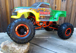 RC Rock Crawler Truck With 4 Wheel Steering 1/10 Scale 2.4G 4WD ... Traxxas Wikipedia 360341 Bigfoot Remote Control Monster Truck Blue Ebay The 8 Best Cars To Buy In 2018 Bestseekers Which 110 Stampede 4x4 Vxl Rc Groups Trx4 Tactical Unit Scale Trail Rock Crawler 3s With 4 Wheel Steering 24g 4wd 44 Trucks For Adults Resource Mud Bog Is A 4x4 Semitruck Off Road Beast That Adventures Muddy Micro Get Down Dirty Bog Of Truckss Rc Sale Volcano Epx Pro Electric Brushless Thinkgizmos Car