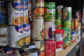 St John s Food Pantry Appeals for Help to Stay Open