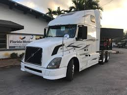 100 Florida Trucks For Sale VOLVO TRUCKS FOR SALE
