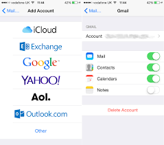 How to transfer contacts from Android to iPhone Tech Advisor