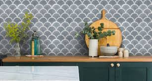 Tiles For Kitchens Ideas Kitchen Wall Tile Ideas Stylish Ways With Wall Tiles