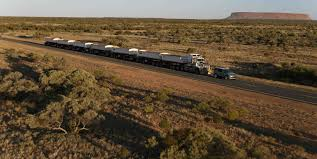 Land Rover Discovery Tows 110-tonne Road Train Across Australian ... Road Trains Australias Huge Trucks Youtube Scania Takes On Super Quads Group Kenworth Kenworth Australia Australian Train Truck Editorial Image Of Kangaroo Realistic Model Manspace Magazine Huge Semi Truck Kunnura East Kimberley 12001 Livestock Highway Replicas Roadtrain The Week The Bitch And Her Sisters