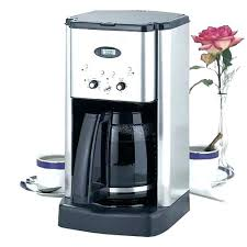 Complex Cuisinart Grind And Brew Parts W3821800 Coffee Maker Programmable Coffeemaker