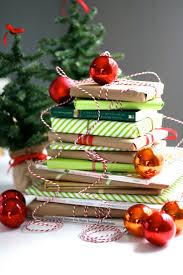 A Very Bookish Christmas Countdown