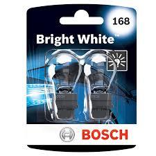bright white light bulbs bosch auto parts