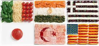 regional cuisine translating regional food ideals into textappeal