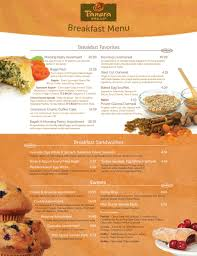 Panera Pumpkin Muffin Recipe by Panera Breakfast Menu U2014 Grace Easton Design