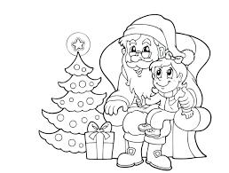 Santa Coloring Games Elves Page Source Claus Book Pages Online