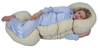 Pillow for Side Sleepers Funny