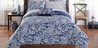 Duvet : White Bedding Ideas Wonderful Navy White Bedding Diy ... Best 25 Pottery Barn Quilts Ideas On Pinterest Better Homes And Gardens Blue Paisley Quilt Collection Walmartcom Duvet White Bedding Ideas Wonderful Navy Diy A Clean Crisp Fresh Bedroom Walls Painted In Sherwinwilliams Cover Pillowcase Barn Duvet Covers On Sale 248 10 Thoughts Only Diehard Fans Will Uerstand Gant Key West Bed Linen Grey Monicas Interior Design My Master After Bedding Makeover Enchanted Master Gray California King