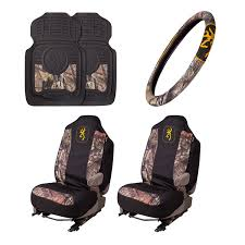 Universal Auto Accessories Kits - Browning Lifestyle Camo Seatsteering Wheel Covers Floor Mats Browning Lifestyle Truck Accsories The Best 2018 Amazoncom Seat Cover Bench Breakup Full Size Tactical Car Suv 284675 Custom Leather Sheepskin Pet Upholstery Cheap Find Deals On Line At Air Force Velcromag Pink Beautiful Walmart For Chevy Trucks Things Mag Sofa Chair Universal Bench Seat Cover Universal Lowback Camouflage 47 In X 21 5 Covermsc7009 Mossy Oak Infinity 6549