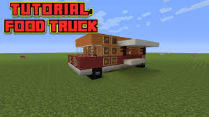 Minecraft - How To Build A Food Truck - Tutorial - YouTube The Images Collection Of Get Your Business Noticed Next Food Truck Diy Food Truck With Cboard How To Make Youtube Start A Business Set Up Sbs News Vending Outside Home Improvement Stores Like Depot Fssai License For Online Registration Enterslice Want To Own A We Tell You Cravedfw Chef Ed Hardy Tells You How Get Started In The Mobile Eats Game Custom Trucks Are Built High Quality And Craftsmanship How To Open Successful Food Truck Aglio E Olio Calgary Elsie Hui Providence Ri