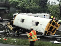 100 Truck Driving Schools In Nj Paramus Teacher Killed With Student In Rt 80 School Bus Crash