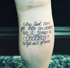 41 This Is Another Powerful Quote That Can Be Modified And Tried By Both Men Women Family Tattoos For Guys