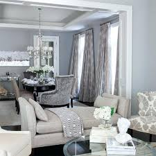 Blue Grey Living Room Gray Dining Ideas Bluish On The