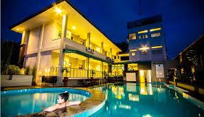 Home Yogyakarta Cakra Kusuma Hotel Booking