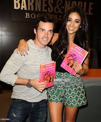 Shay Mitchell And Michaela Blaney Book Signing For Linda Gray Signs And Discusses Her New Book Barnes Noble Celebrates Cary Elwes Sign Copies Of His Abbi Jacobson Signing Cversation For Drew Barrymore Valerie Harper Laura Prepon At The Grove William Shatner Shay Mitchell Bliss Booksigning In Los