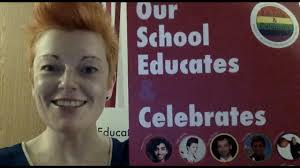 Happy LGBT History Month 2017 - YouTube Schools Told Not To Call Transgender Pupils He Or She But Media Tweets By Dr Elly Barnes Mbe Elly_barnes Twitter Honorary Graduation November 2016 Youtube Jimmy Wikipedia The Rainbow Bake Off Final Primary Winners Howletch Lane On Virgtrains And Here They Are Educate Celebrate Lesbilicious At Ruby Thursdays Brighton Jacinta Pratt Hockingstuart 981 Tom Becky