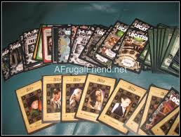 Hasbros Harry Potter Clue Game
