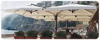 Commercial Restaurant Umbrella