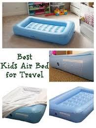 intex kidz travel bed saw one on pinterest for big bucks googled