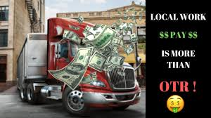 100 Truck Jobs No Experience LOCAL TRUCKING JOBS NO EXPERIENCE TOP PAY YouTube