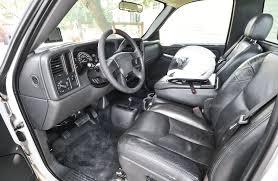 100 Chevy Truck Seats 2006 Best Image Of VrimageCo