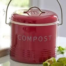 komposteimer biomülleimer für die küche praktisch und