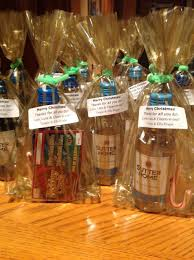 christmas gifts for the school staff and all under 3 00 each