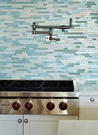 house kitchen with turquoise decor home bunch interior