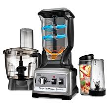 Immersion Blender Bed Bath Beyond by Top 8 Best Blender Food Processor Combos Your Kitchen Zone