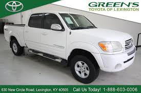 100 Craigslist Lexington Ky Cars And Trucks Toyota Tundra For Sale In KY 40517 Autotrader