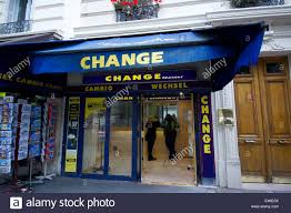 bureau free bureau change bureau de change stock royalty