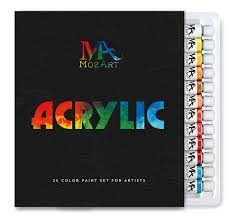 24-Count Of 12ml MozArt Supplies Acrylic Paint Tubes Set ... Supercheap Auto Promo Coupon Coupon Distribution Jobs 25 Off Code Amazon Discount Codes Oct 2019 Finder Uk Free Promotional Code Vippowerclubcom By Vip Power Free Shipping And Handling Hotel Coupons How To Get Cophagen Discount Shopping Mall Los Swiggy Coupons Offers Flat 50 Off Delivery Harrys Shave Uk Park Go Dtw Can I Use Honey On Deal Optin Bf 1 Soles Premium What Is The Extension How Do It Nasco Organic Find Clip Instant Cnet