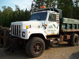 Dump Trucks - Jake's Sales & Service