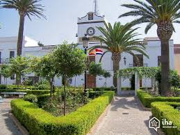 100 Tarifa House Rentals In A House For Your Vacations With IHA Direct
